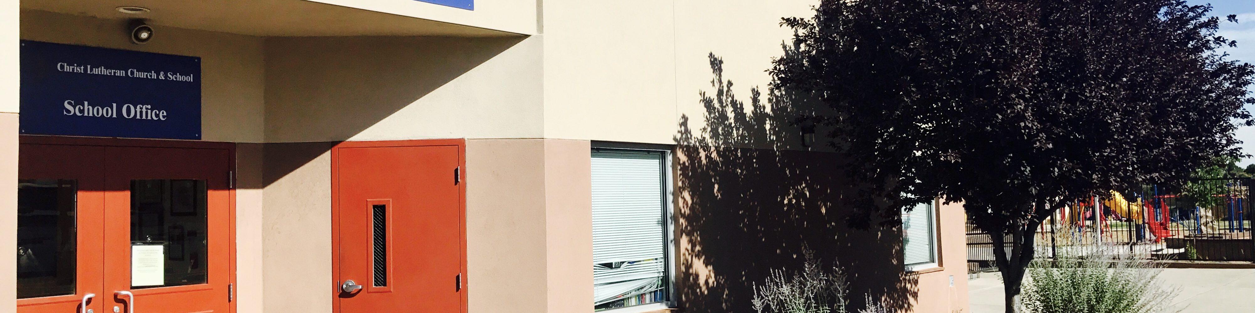 Albuquerque Christian School | Christ Lutheran School, Albuquerque, NM