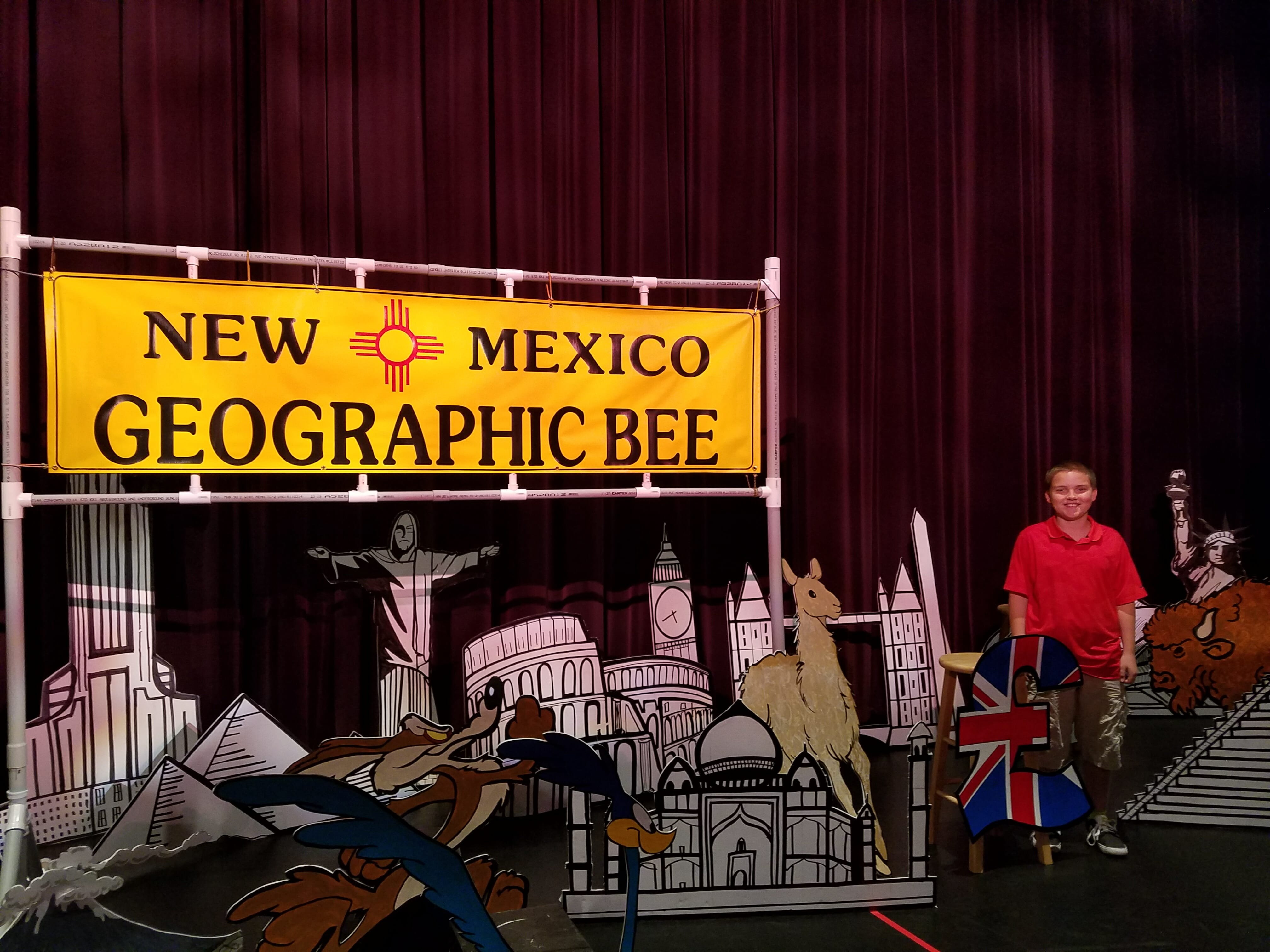 Fairs and Festivals | Christ Lutheran Church, Albuquerque, NM
