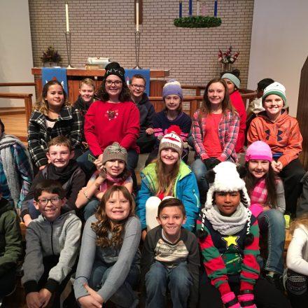 Christmas Music Program